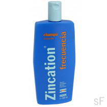 ZINCATION frecuencia 400 ml