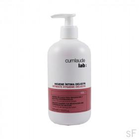 Cumlaude Lab Higiene íntima Deligyn 500 ml