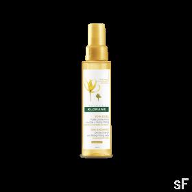 Cuidado y Sol / Aceite protector a la cera de Ylang-Ylang - Klorane (100 ml)