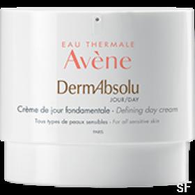 Avene Dermabsolu Crema de día esencial