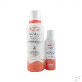 Avene Xeracalm AD Crema relipidizante estéril 400 ml + REGALO Aceite Limpiador