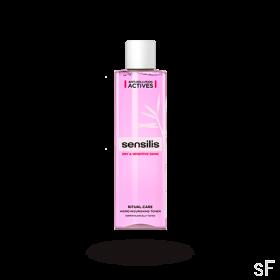 Sensilis Ritual Care Hydro-nutritivo Tónico Soft 200 ml
