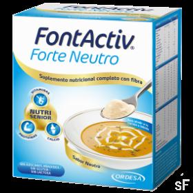 FontActiv Forte Neutro (10 sobres)