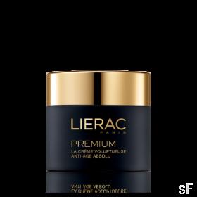 Premium / Crema Voluptuosa Antiedad Absoluto - Lierac (50 ml)