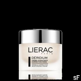Lierac Déridium Crema Hidratante Antiarrugas
