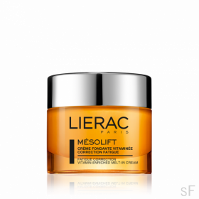 Mésolift / Crema fundente vitaminada Antifatiga - Lierac (50 ml)