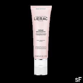 Lierac Crema espumosa desmaquillante 150 ml