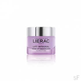 Pack Lierac Lift Integral Crema Lifting Remodelante 50 ml