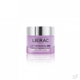 Lift Integral / Crema Lifting Reestructurante Noche - Lierac (50 ml)