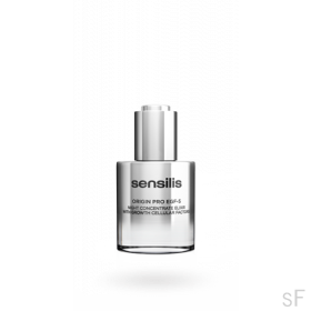 Sensilis Origin Pro EGF-5 Elixir Antiedad Global Noche 30 ml
