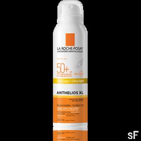 Anthelios XL Bruma invisible Ultraligera SPF50+