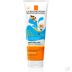 Anthelios Dermo-Pediatrics SPF50+ Gel Wet Skin 250 ml La Roche Posay
