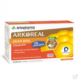 Arkoreal / Jalea Real Light 1000 mg - Arkopharma