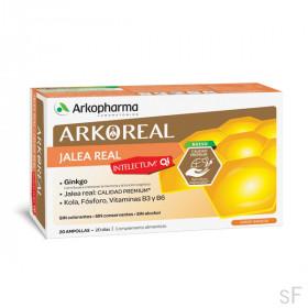 Arkoreal Jalea Real Intelectum / Arkopharma 20 a