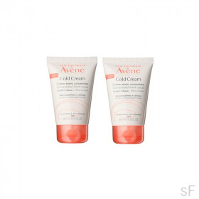 Duplo Avene Cold Cream Crema de manos concentrada 2 x 50 ml