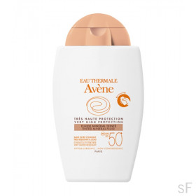 Fluido Mineral Color SPF50+ - Avene (40 ml)