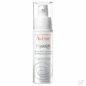 Avene PhysioLift Sérum alisante rellenador 30 ml