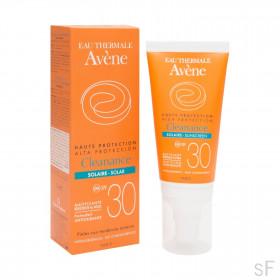 Avene Cleanance Solar SPF30 50 ml