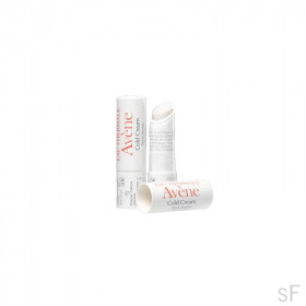 Duplo Avene Cold Cream Stick labial