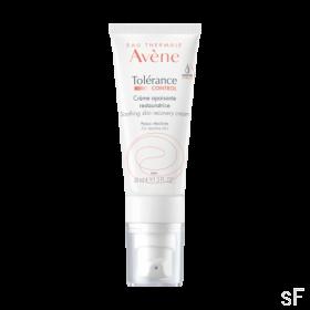 Avene Tolerance CONTROL Crema calmante reparadora 40 ml (antes Crema Pieles Intolerantes)