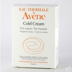 Avene Cold Cream Pan sobregraso 100 g