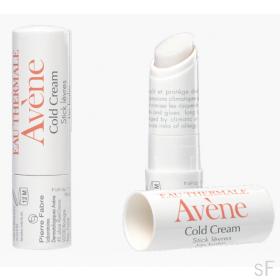 Avene Stick Labial al Cold Cream