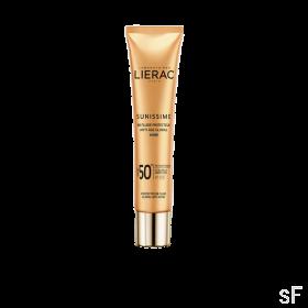 Lierac Sunissime BB Fluido Antiedad SPF50+ Dorado