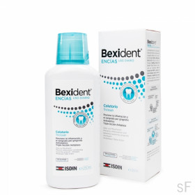 Bexident Encías Colutorio 500 ml