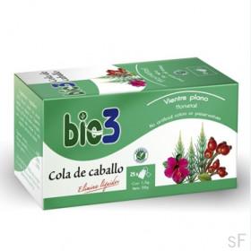 Infusión Cola de caballo - Bio3 (25 bolsitas)