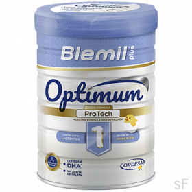 Blemil plus Optimum 1 Sin aceite de palma 800 g