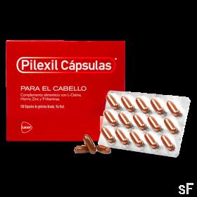 Pilexil Cápsulas Anticaída 100 Cápsulas