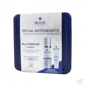COFRE Rilastil Multirepair S-Ferulic Serum Bi-Gel 30 ml + REGALO
