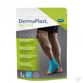 DermaPlast ACTIVE Cool Fix Venda de frío