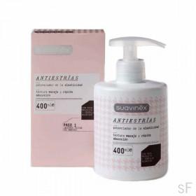 Suavinex Crema Antiestrías 400ml
