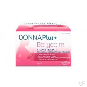 DonnaPlus+ / Bellycalm Bálsamo emoliente antiestrías (250 ml)
