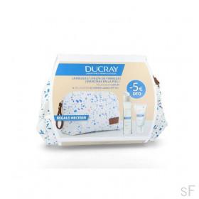Duplo Ducray Melascreen Manos SPF50+ + Neceser