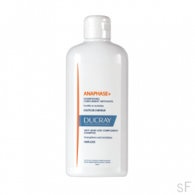 Ducray Anaphase+ Champú Anticaída 400 ml