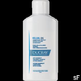 Ducray Kelual DS Champú Tratante Anticaspa Antirrecidivas 100 ml