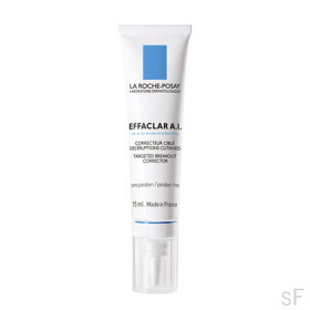 Effaclar A.I. Corrector Local 15 ml La Roche Posay