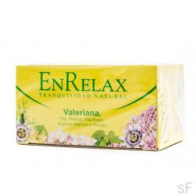 Aquilea EnRelax Infusión 20 bolsitas