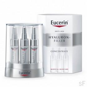 Eucerin Hyaluron Filler Concentrado 6 ampollas