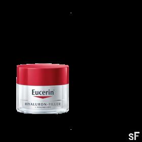 Eucerin Hyaluron-Filler + Volume-Lift / Crema Día Piel Seca
