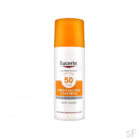 Eucerin Sun Fluid Photoaging Control SPF50 50 ml