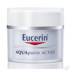 Eucerin Aquaporin Active Pieles Secas 50 ml