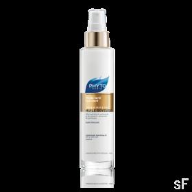Phyto Huile Soyeuse Fluido Lácteo Hidratante 100 ml