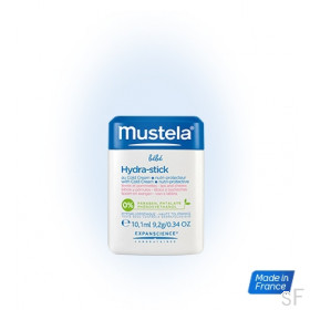 Hydra-stick al Cold Cream - Mustela