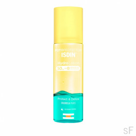 Fotoprotector Isdin HydroLotion SPF50 200 ml