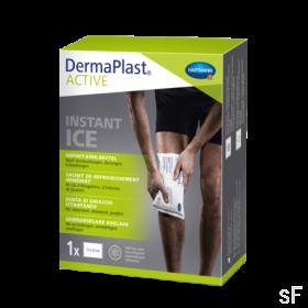 DermaPlast ACTIVE Instant Ice Bolsa de frío instantáneo