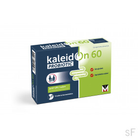 Kaleidon 60 Probiótico
