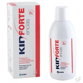 KinForte Encias Enjuague Bucal 500 ml